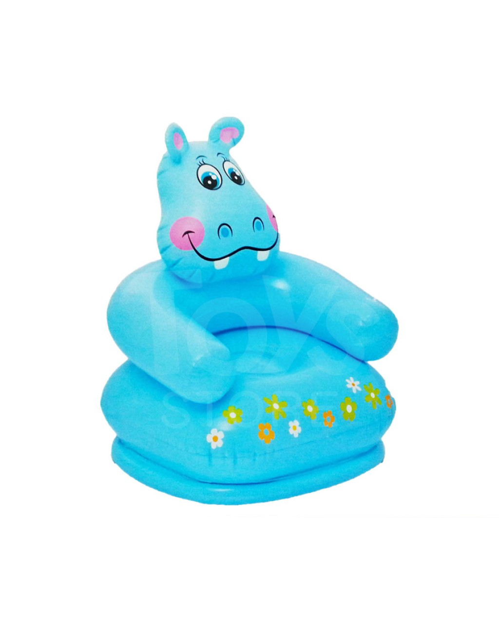 intex hippo chair